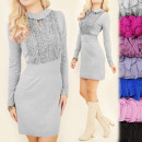 wholesale Fashion & Apparel: C17221 Autumn  Tunic, Dress, Elegant Line