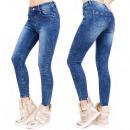 B16581 Ups Hosen Jeans, Art und Weise Super Tubes