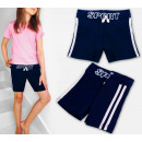 wholesale Childrens & Baby Clothing: C1938 Shorts for Kids, on PE Classes,122-152, Uni