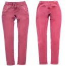 Großhandel Hosen: Damen Jeanshose, 34-42, mit Reißverschlüssen, ...
