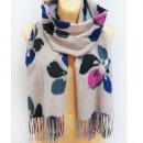 groothandel Kleding & Fashion: B11459 Grote plaid, sjaal, sjaal, warme ...