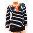 Großhandel Hemden & Blusen:B297 Blusen-Frauen-Gurte