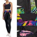 wholesale Shirts & Tops: Bamboo Women Set, Sporty Line, M-2XL, 5608