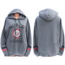 Großhandel Pullover & Sweatshirts: Damen Hoodie, Übergröße, North Fashion, S-XL, 5206