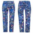 Damen Jeans Hosen, XS - XL, Blue Print, B16864