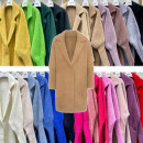 wholesale Sports & Leisure: Elegant Coat, Alpaca, Beautiful Collar, 7181