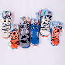 wholesale Childrens & Baby Clothing: Childrens socks, coton , Mix of Patterns, 23-38