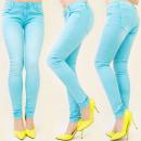 ingrosso Jeans: B16296 FIT JEANS, JUICY MIX BLU