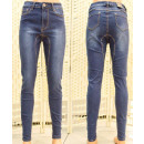 B16188 vaqueros glamour, Baggy Pants MIX