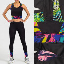 wholesale Sports & Leisure: Bamboo Women's Set, Sporty Line, M-2XL, 5606