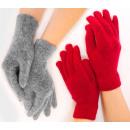 Großhandel Handschuhe: C1975 Warm, Haarige Frauen Handschuhe, ...