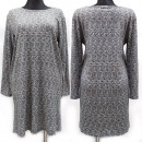 wholesale Fashion & Apparel: Dress Women,Patterned, Large Sizes, ...