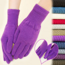 wholesale Gloves: C17403 Charming,  Long Gloves, Warm And Comfortable
