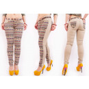 B16730 Jeans donna fantasia, Street City Look
