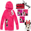 wholesale Licensed Products: CLOTHES FOR CHILDREN BLUZA Disney Minnie Mouse