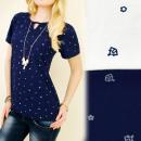 Großhandel Hemden & Blusen: C11230 BESUCH  BLUSE, HEMD,  HALSKETTE MIT ...