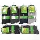 wholesale Fashion & Apparel: Bamboo Mens Socks, Classic Pattern 39-46 570