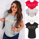 Großhandel Fashion & Accessoires: H116  Baumwollbluse,  Frauen Shirt, ...