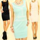 3821 STYLISH DRESS, WRIST LEATHER HIPS MIX
