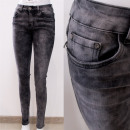 B16843 Steamed Eomen Jeans, Pants, Marbles