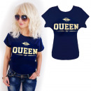 wholesale Fashion & Apparel: N054 Cotton Blouse, Top, Golden Queen, Colors