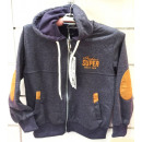 wholesale Childrens & Baby Clothing: D361 Hoodie for a boy, 4-12 years