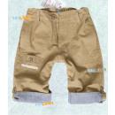 Großhandel Shorts: D203 Sommer Shorts für Junge, Baumwolle