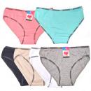 groothandel Kleding & Fashion: Dames slipje, Sports Line, katoen M-XL, 6291