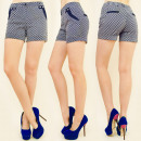 wholesale Shorts: BI444 ELEGANT  SHORTS, SHORT PANTS, MODEL PATTERN