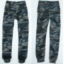 wholesale Fashion & Apparel: Warm Moro Pants For Boy, 4-12 years, A19262