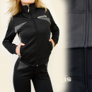 BB57 FITNESS  TRACKSUIT, SPORTS DRES, TO BE FIT MIX