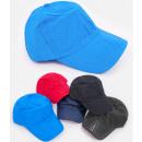 Großhandel Kopfbedeckung: C1913 Klassische Baseballmütze, fröhliche Farben