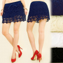 C17138 Beautiful  Skirt, Shorts, Boho Style, Lace
