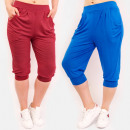 Großhandel Sport & Freizeit: 4599 Summer Sweatpants, Damen Shorts MIX