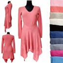 wholesale Fashion & Apparel: Women's Dress, Asymmetrical, Straps, S-XL, D14