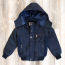 wholesale Childrens & Baby Clothing: A1964 Comfortable Winter Jacket For Boy