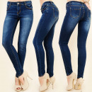 wholesale Jeanswear: B16531 Super  Fashionable, Shaded Jeans, Tubes
