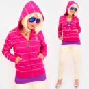 wholesale Pullover & Sweatshirts: 4579 Classic Women's Hoodie, coton