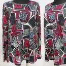 groothandel Kleding & Fashion: K2760 Indrukwekkende blouse, groot ...