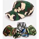 Großhandel Kopfbedeckung: C1909 Baseballmütze, Moro, Militärstil