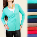 C11119 MAGLIONE UNPACKED, NICE KNIT, DECOLOL V