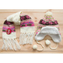 wholesale Headgear: D154 CLOTH + SHIRT  SET, NORWEGIAN PATTERN