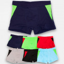 Großhandel Fashion & Accessoires: 4778 Boxershorts für Jungen, Classic Line, ...