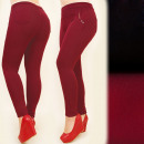 wholesale Fashion & Apparel: C17190 Autumn,  Pants with Zircons, Large Sizes