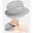 C1916 Été, chapeau ajouré, parfait pour les vacanc