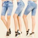 wholesale Shorts: B16554 Great Shorts, Ladies Jeans Shorts