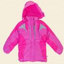 D470 Sport Winterjacke, Sweet Pink