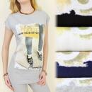 ingrosso Ingrosso Abbigliamento & Accessori: K372 COTONE  CAMICIA, TOP,  mostrare il vostro ...