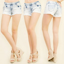ingrosso Shorts: B16500 Donna  Bermuda Donna  Jeans ...