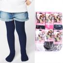 groothandel Kleding & Fashion: Panty's voor kinderen, soepel, kleuren 3-11 ja